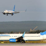 """""""Аэрофлот"""" опустился на третье место по количеству перевезенных пассажиров в июле"""