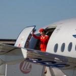 """""""Аэрофлот"""" рассчитывает полностью восстановить пассажиропоток на ВВЛ, на 80% — на МВЛ; получить 8 Superjet 100 до конца года"""