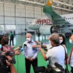 Aerostar открывает новую базу техобслуживания в Румынии