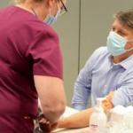 Американская авиакомпания тестирует 100% сотрудников на коронавирус