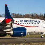 Авиакомпания Aeromexico подала на защиту от банкротства