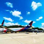 Авиакомпания Azur Air открыла девятую линейную станцию технического обслуживания