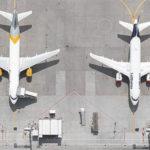 Авиаперевозки внутри Европы: рынок, обреченный на перемены