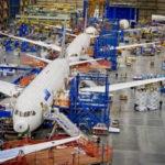 Boeing: убыток в 2,4 млрд долл. за три месяца, программа 747 закрывается, 777X задерживается