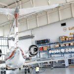 Bombardier полностью выкупает сервисный центр в Берлине