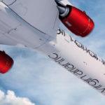Британская Virgin Atlantic инициировала защиту от банкротства в суде США