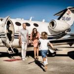 Европейская бизнес-авиация отбирает дорогих клиентов у авиакомпаний из-за пандемии