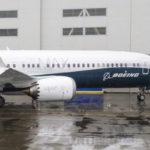 FAA и Boeing приступили к летным испытаниям 737MAX