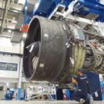 Финансовые показатели GE Aviation пострадали из-за обвала спроса
