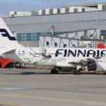 Finnair продлил долгосрочный контракт на базовое ТО с Czech Airlines Technics