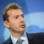 """Гендиректор Airbus Гийом Фори: """"Сроки восстановления рынка остаются неопределенными"""""""