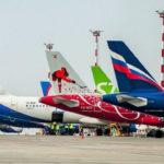 Гражданская авиация: путь к восстановлению