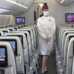 Катарская авиакомпания обработала 96% заявок на возврат средств за сданные билеты