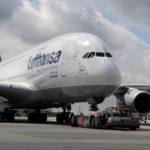 Lufthansa сокращает флот на 150 самолетов