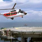 Началось производство первого опытного образца офшорного вертолета Ми-171А3