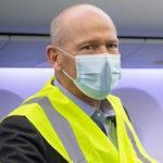 Новый президент Boeing советует авиакомпаниям избавиться от старых самолетов