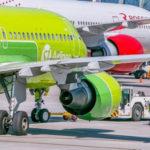 Объем перевозок российских авиакомпаний в июне составил 22,5% от уровня прошлого года