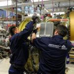 Подразделение ТОиР группы Air France — KLM потеряло 318 млн евро