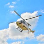 Санитарная авиация приходит в Калужскую область