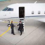 Стартап JetUnity – инновационное будущее в бизнес-авиации