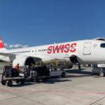 Swiss делает ставку на самолеты A220