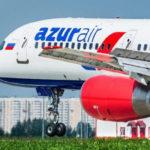 Внутрироссийская маршрутная сеть Azur Air превысила 20 направлений